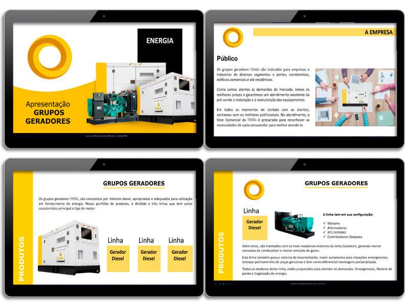 5a3ae10027e2d Criação de Apresentação PowerPoint Profissional