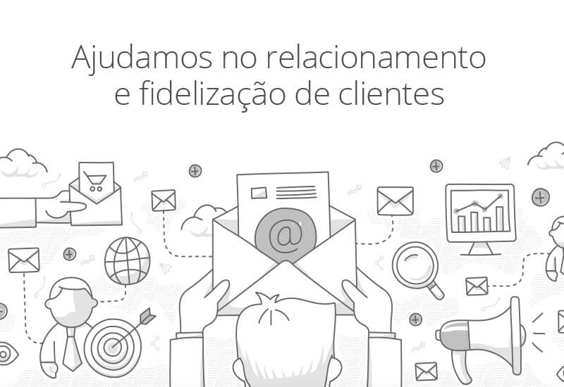 Campanhas de Email Marketing